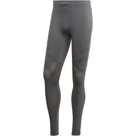 adidas Speed Leggings Homme, gresix/black